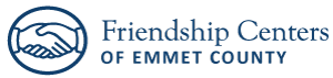 Friendship Centers of Emmet County Logo