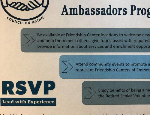 Ambassadors Program