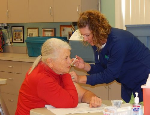 Flu Immunization Clinic