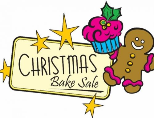 Christmas Craft & Bake Sale
