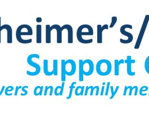 Alzheimer's/Dementia Support Group