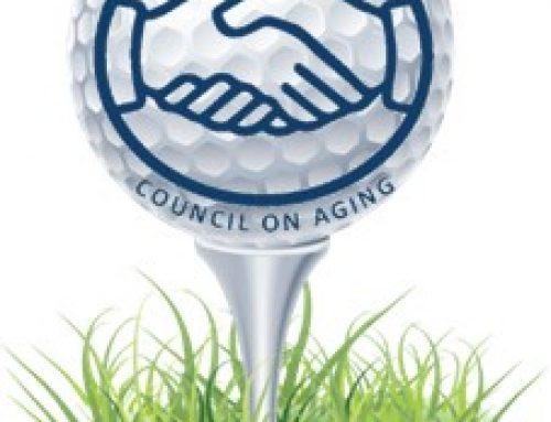 Senior Golf Group