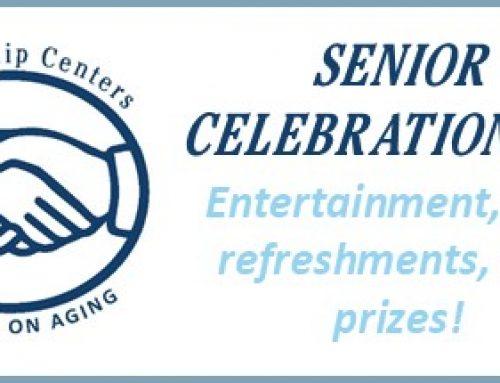 Senior Celebration Day